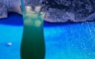 Рецепт коктейля Кагуяма