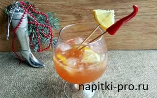 Рецепт коктейля Собачья шерсть