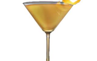 Рецепт коктейля Кубинский президент