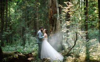 Где отметить Свадьбу в Сергиев Посаде