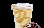 Рецепт коктейля Лесоруб