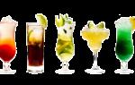 Рецепт коктейля Ракетное топливо