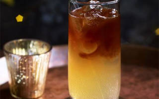 Рецепт коктейля Орешек