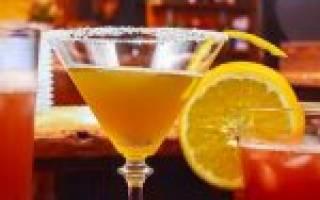 Рецепт коктейля Перитекила