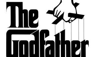 Рецепт коктейля Крёстный отец
